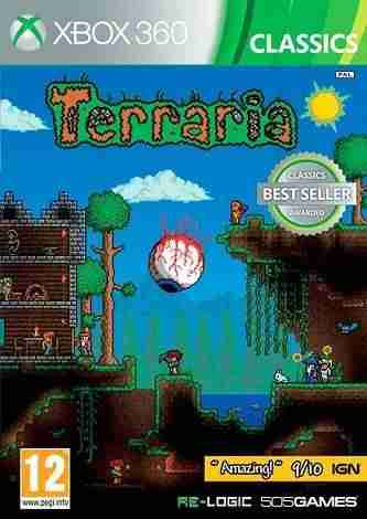 Descargar Terraria [MULTI][PAL][XDG2][iNSOMNi] por Torrent